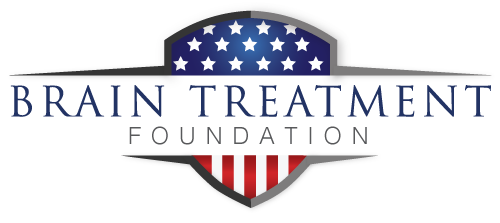 Brain Treatment Foundation logo